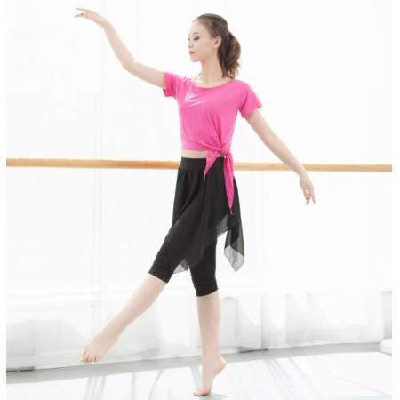 YF39843# 肚皮舞练功服装女东方舞蹈初学者莫代尔裙裤