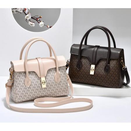 YF69535# 手提女包包秋冬季新款潮欧美质感复古斜挎单肩包时尚托特包 包包批发女包货源